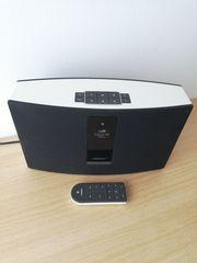 Bose SoundTouch 20 wireless music