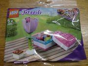 LEGO Friends 30411 Valentinstag Blumen