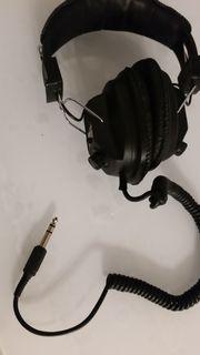 Kopfhörer Master Modell 8620
