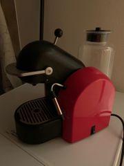 Saeco Pelikan Nespressomaschine