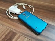 Samsung Galaxy S5 mini Electric