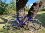 Stevens 711 Mountainbike mit Shimano