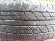 Reifen 245 70 R16 M