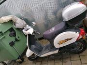 Mofa Roller zu verkaufen