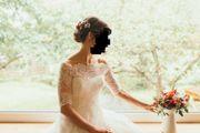 Brautkleid Enzoani Hadil Princess ivory