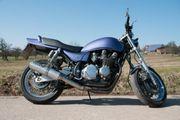 Kawasaki Zephyr 750 Kultmaschine