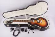 Gibson Les Paul Studio E-Gitarre