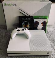 XBOX ONE S - 1 TB -