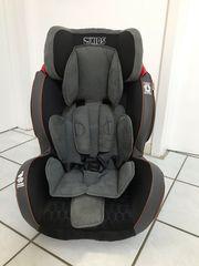 Isofix-Kindersitz zu verkaufen