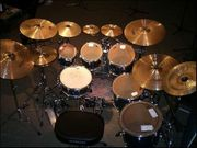 Yamaha Maple Custom Absolute Sea