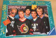 Puzzles für BSB-Fans