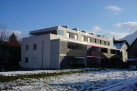 Neuwertige 2-Zimmerwohnung in Dornbirn