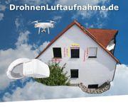 Luftaufnahmen mit der Drohne und