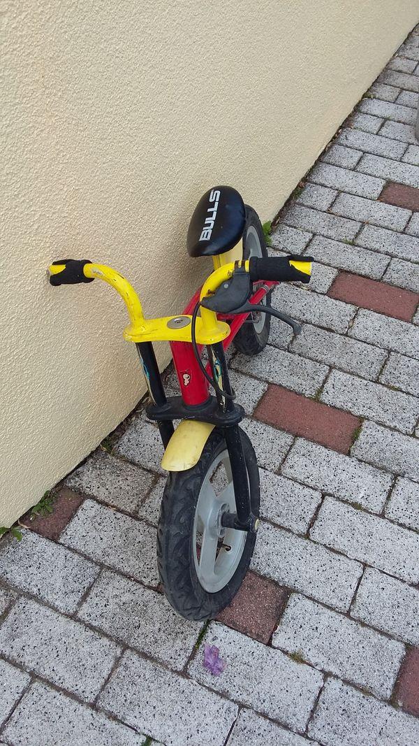 Kinder Laufrad zu verkaufen