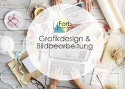 Grafikdesign Bildbearbeitung