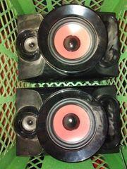 Stereoanlage mit CD und USB