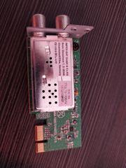 Gigablue DVB-C T Tunermodul