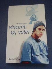 inkl Versand Vincent 17 Vater
