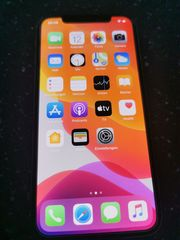 Iphone X 256GB offen