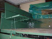 Sitzbank Unimog 2010 401 411
