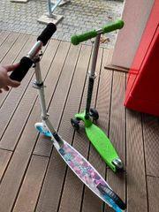 2 Kinder Roller