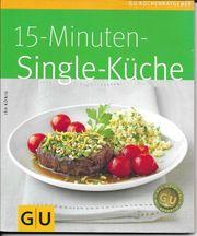 Ira König GU 15-Minuten-Single-Küche