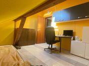 Möbliertes Zimmer in 3er WG