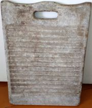 For Sale Old Marble Board