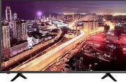 LED-Smart TV - Hisense H43NEC5205 4K