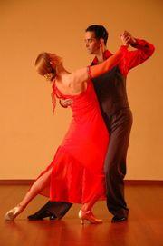 Tanzen - Suche Tanzpartnerin für Grundkurs
