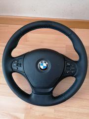 Lenkrad BMW F