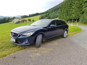 Mazda 6 Cd175
