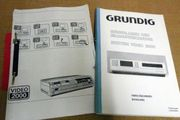 Video 2000 Service Manual Metz