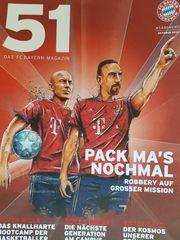 Bayern Magazin - Bayern Mün 51