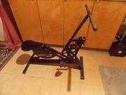 Heimtrainer Health Rider