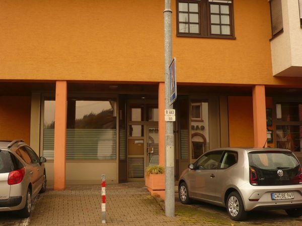 Schöne Gewerberäume Unterreichenbach Kreis Calw