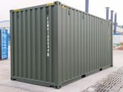 NÜRNBERG LAGERCONTAINER CONTAINER NEU 20HC