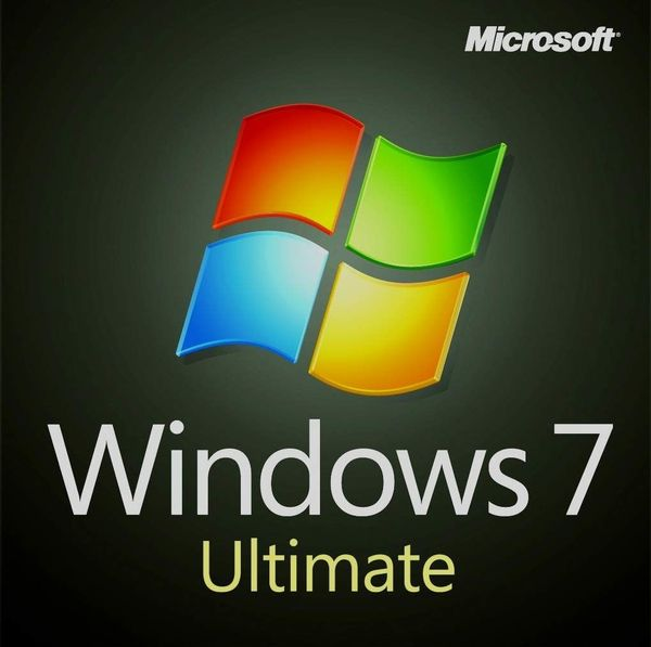Windows 7 Ultimate Gratisupdate auf