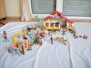 Playmobil Moderner Reiterhof Nr 4190