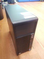 HP Z230 Workstation PC Computer
