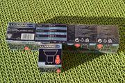 Verkaufe sechs Halogen-Reflektorlampen MR16 35
