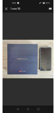Huawei Mate 10 Pro 128
