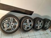 Audi A5 Winterreifen mit Felgen