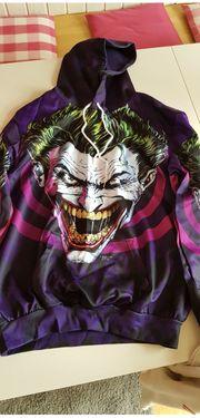 Sweatshirt Joker Batman