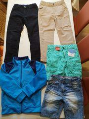 Jungen Bekleidungspaket 42 teilig Größe