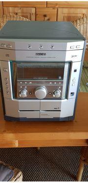 Philips Stereoanlage abzugeben
