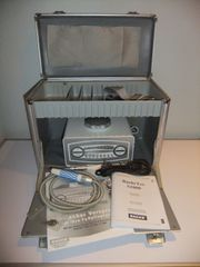 Baehrtec S1000 Fusspflegegerät