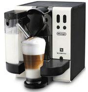 Nespressomaschine Lattissima EN 660 beige