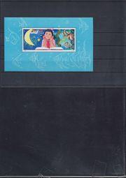 China Block 19 MNH Stamps