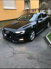 Audi A 5 TDI Automatik